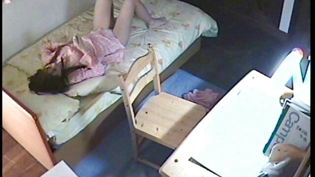 Endza, monyet dipenjara dalam 3 hot video tante tahun. Bagian B